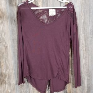 Free people Small Blouse